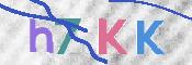 Ověřovací kód - obrázek